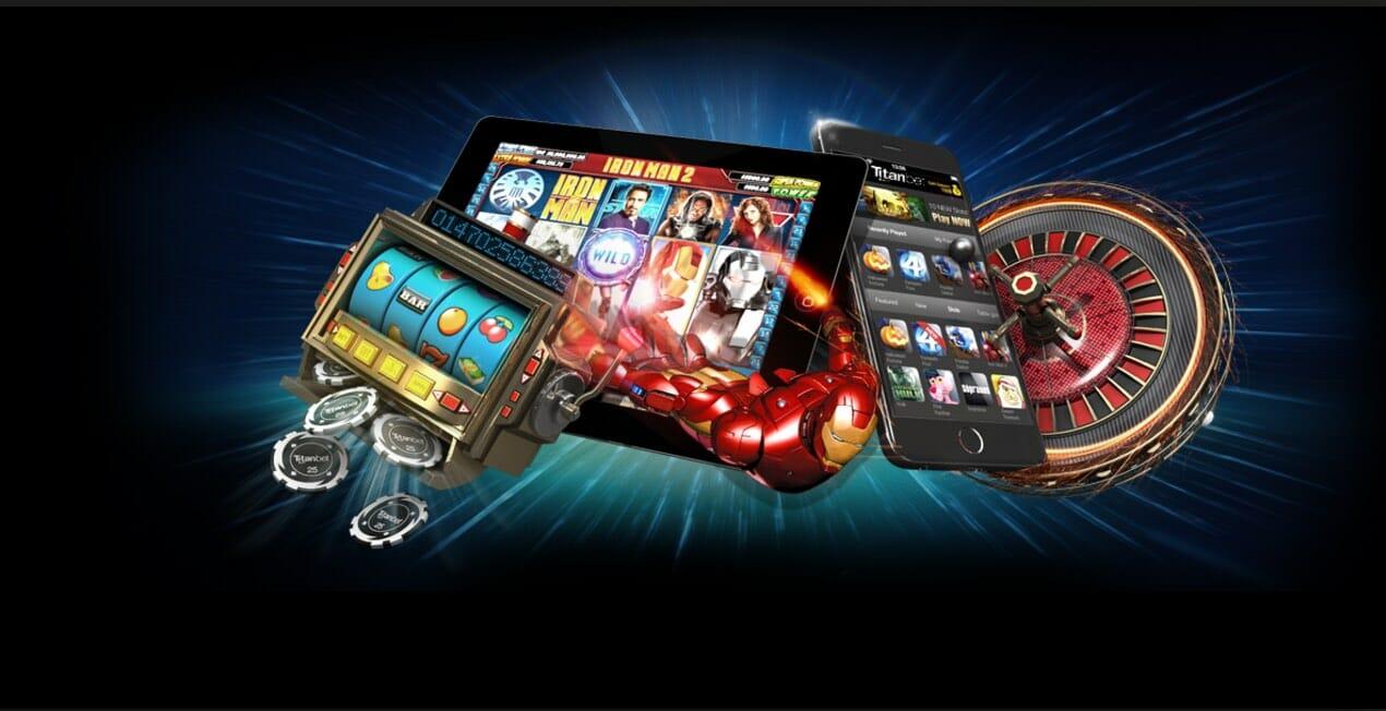 Quali giochi d'azzardo sono presenti nei casino online
