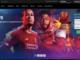 ExclusiveBet homepage